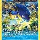 Pokemon XY Primal Clash Single Card Rare Whiscash 41/160