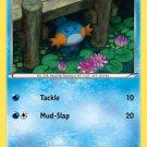 Pokemon XY Primal Clash Single Card Common Mudkip 33/160