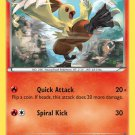 Pokemon XY Primal Clash Single Card Uncommon Combusken 27/160