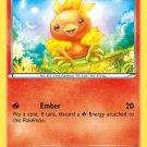 Pokemon XY Primal Clash Single Card Common Torchic 25/160