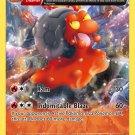 Pokemon XY Primal Clash Single Card Rare Magcargo 24/160