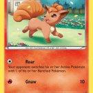 Pokemon XY Primal Clash Single Card Common Vulpix 20/160