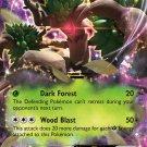 Pokemon XY Primal Clash Single Card Rare Holo EX Trevenant EX 19/160