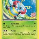 Pokemon XY Primal Clash Single Card Common Volbeat 17/160