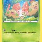 Pokemon XY Primal Clash Single Card Common Shroomish 15/160