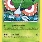 Pokemon XY Primal Clash Single Card Uncommon Masquerain 14/160