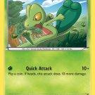 Pokemon XY Primal Clash Single Card Common Treecko 6/160