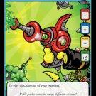 Neopets TCG Return of Dr. Sloth Single Card Common Goo Blaster 84/100