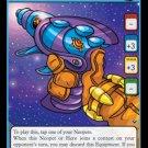 Neopets TCG Return of Dr. Sloth Single Card Uncommon Virtublaster 3000 69/100