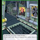Neopets TCG Return of Dr. Sloth Single Card Uncommon Maintenance Tunnels 55/100