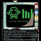 Neopets TCG Return of Dr. Sloth Single Card Rare Neopet v2 34/100
