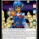 Neopets TCG Return of Dr. Sloth Single Card Rare Holo Space Faerie 15/100