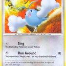 Pokemon Platinum Base Set Single Card Common Swablu 97/127