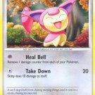 Pokemon Platinum Base Set Single Card Common Skitty 93/127