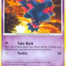 Pokemon Platinum Base Set Single Card Common Misdreavus 83/127