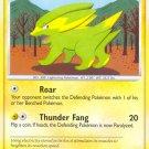 Pokemon Platinum Base Set Single Card Common Electrike 74/127