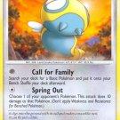 Pokemon Platinum Base Set Single Card Common Dunsparce 73/127