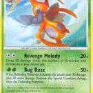 Pokemon Platinum Base Set Single Card Rare Kricketune 32/127