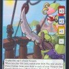 Neopets TCG Curse of Maraqua Single Card Common Pirate Cutlass 113/120