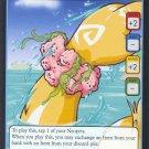Neopets TCG Curse of Maraqua Single Card Common Coral Bracelet 95/120