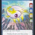 Neopets TCG Curse of Maraqua Single Card Uncommon White Primella 80/120