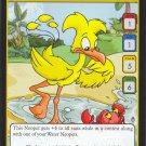 Neopets TCG Curse of Maraqua Single Card Uncommon Yellow Lenny 53/120