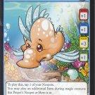 Neopets TCG Curse of Maraqua Single Card Rare Trunkard 46/120