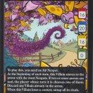 Neopets TCG Curse of Maraqua Single Card Rare Petpetpet Swarm 40/120