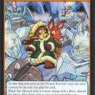Neopets TCG Curse of Maraqua Single Card Rare Against the Odds 24/120
