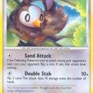 Pokemon D&P StormFront Single Card Common Starly 75/100