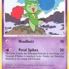 Pokemon D&P StormFront Single Card Common Roselia 72/100