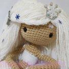 Snow the Mermaid Princess