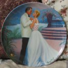KNOWLES South Pacific Enchanted Plate 1987