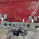 MASTER MECHANIC Flaring Tool 3/16- 5/8 Single Flare USA