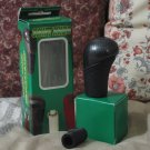 AUTOTECNICA Gear Shift Knob Leather Shadow Black Unused