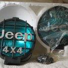 JEEP Denji 4X4 Off Road Fog Driving Lamps Lights Unused