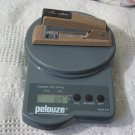 PELOUZE 5 lb Electronic Postage Weight Scale Used