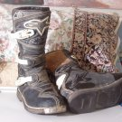 ALPINESTARS Tech 6 Motocross Racing Boots Youth Size 7 Used