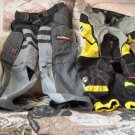 MOTOCROSS Pants 2 TORN PAIRS Size 36 and 38 Used