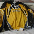 ARC MX220 Motocross Shirt and Jersey Yellow Used Sz Med