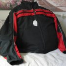 FIELDSHEER  Motorcycle Soft Shell Jacket Coat Sz. 2XL