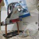 SINGLE LEVER Economy Bathroom Sink Faucet Unused