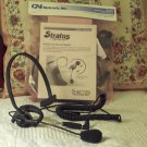 GN NETCOM Stratus Quality Wired Headset Microphone Ear