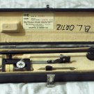 KEUFFEL ESSER Compensating Polar Planimeter No 4236 Late 1940 s