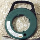 GREENLEE Fish Tap Electrical Wire Pulling Tool Used