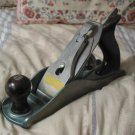 SEARS Craftsman Woodworking Hand Plane Used Wood Tool