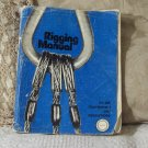 RIGGING MANUAL for UA Journeymen Apprentices Rope