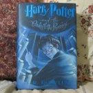 HARRY POTTER The Order of Phoenix Hardback Book 2003