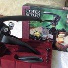 CORK BUTLER Corkscrew Bottle Opener Remover Wine Used