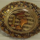 EGYPT Theme Copper Plate Decorative Used Metal